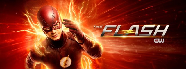 The flash episode review